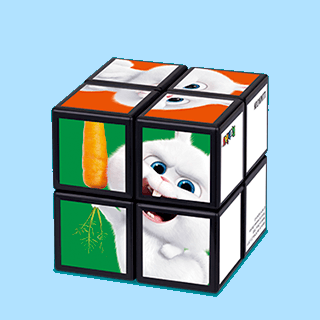 やり方 六 ルービック キューブ 面